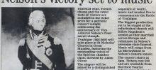 Review - Trafalgar